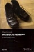Portada de PROBLEMAS DEL ARTE CONTEMPORANEO: CURSO DE FILOSOFIA DEL ARTE EN 15 LECCIONES
