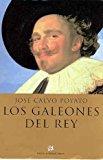 Portada de LOS GALEONES DEL REY