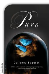 Portada de PURO - EBOOK