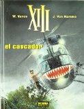 Portada de XIII Nº 10: EL CASCADOR