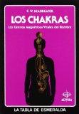 Portada de LOS CHAKRAS CENTROS MAGNETICOS