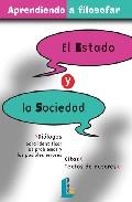 Portada de EL ESTADO Y LA SOCIEDAD