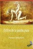 Portada de CRÍTICA DE LA PASIÓN PURA