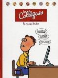 Portada de LES COLLÈGUES : LA PAUSE-BOULOT