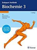 Portada de ENDSPURT VORKLINIK: BIOCHEMIE 3: DIE SKRIPTEN FÜRS PHYSIKUM
