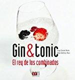 Portada de GIN-TONIC - EL REY DE LOS COMBINADOS (ENOLOGIA Y LICORES)