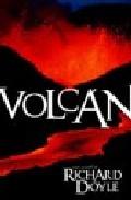 Portada de VOLCAN
