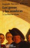Portada de LOS GOZOS Y LAS SOMBRAS: LA PASCUA TRISTE