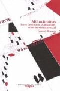 Portada de MIL MAQUINAS: BREVE FILOSOFIA DE LAS MAQUINAS COMO MOVIMIENTO SOCIAL