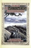Portada de THE TWO TOWERS: BEING THE SECOND PART OF THE LORD OF THE RINGS