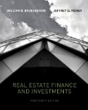 Portada de REAL ESTATE FINANCE AND INVESTMENTS