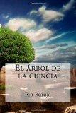 Portada de EL ARBOL DE LA CIENCIA