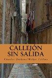 Portada de CALLEJÓN SIN SALIDA