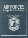 Portada de AIR FORCES ESCAPE AND EVASION SOCIETY