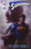 Portada de SUPERMAN: EL ANILLO NEGRO NÚM. 02