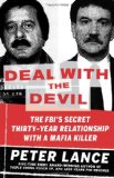 Portada de SIX SIX SIX: THE FBI AGENT, THE MOB KILLER, AND THE BLOODY ALLIANCE THE FEDS TRIED TO HIDE