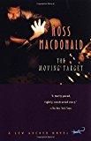 Portada de THE MOVING TARGET BY ROSS MACDONALD (1998-03-03)