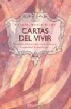 Portada de CARTAS DEL VIVIR