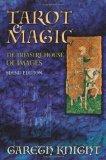Portada de TAROT & MAGIC: THE TREASURE HOUSE OF IMAGES
