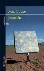 Portada de JESUSALÉN (EBOOK)