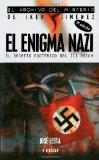 Portada de EL ENIGMA NAZI: EL SECRETO ESOTERICO DEL III REICH