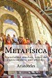 Portada de METAFISICA (SPANISH) EDITION