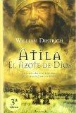 Portada de ATILA: EL AZOTE DE DIOS