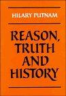 Portada de REASON, TRUTH AND HISTORY