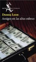 Portada de AMIGOS EN LAS ALTAS ESFERAS    (EBOOK)