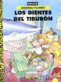 Portada de LOS DIENTES DEL TIBURON