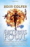 Portada de ENCUENTRO EN EL ARTICO: ARTEMIS FOWL 2 (VINTAGE ESPANOL)