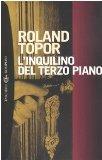 Portada de L'INQUILINO DEL TERZO PIANO (TASCABILI. ROMANZI E RACCONTI)