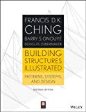 Portada de BUILDING STRUCTURES ILLUSTRATED: PATTERNS, SYSTEMS, AND DESIGN