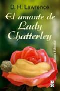Portada de EL AMANTE DE LADY CHATTERLEY