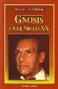 Portada de GNOSIS EN EL SIGLO XX