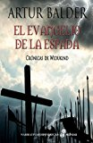 Portada de EL EVANGELIO DE LA ESPADA. I WIDUKIND (NARRATIVAS HISTORICAS)