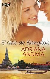 Portada de EL CIELO DE BANGKOK (EBOOK)