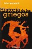 Portada de HISTORIA DE LOS GRIEGOS