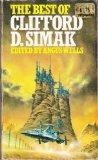 Portada de THE BEST OF CLIFFORD D. SIMAK