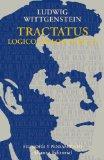 Portada de TRACTATUS LOGICO-PHILOSOPHICUS