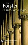 Portada de EL MÁS LARGO VIAJE