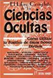 Portada de EL LIBRO COMPLETO DE LAS CIENCIAS CULTAS