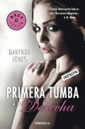 Portada de PRIMERA TUMBA A LA DERECHA    (EBOOK)