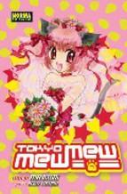 Portada de TOKYO MEW MEW 7
