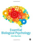 Portada de ESSENTIAL BIOLOGICAL PSYCHOLOGY BY BARNES, JIM (2013) PAPERBACK