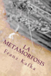Portada de LA METAMORFOSIS