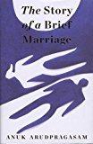 Portada de THE STORY OF A BRIEF MARRIAGE