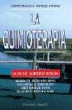 Portada de LA QUIMIOTERAPIA
