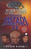 IMZADI: TRIANGLE NO. 2 (STAR TREK - THE NEXT GENERATION)