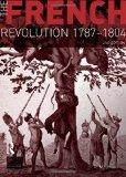 Portada de THE FRENCH REVOLUTION 1787-1804